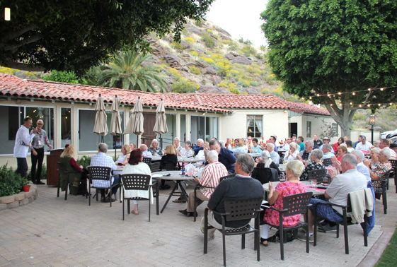 Bi-Annual Neighborhood Meetings